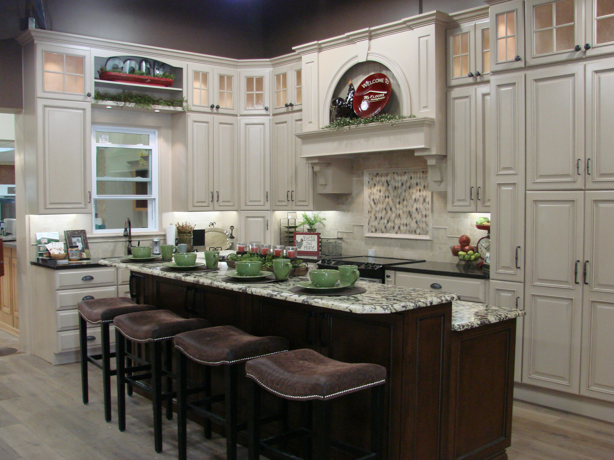 Remodeled Kitchen kitchen remodeling in mansfield, oh | custom renovations available