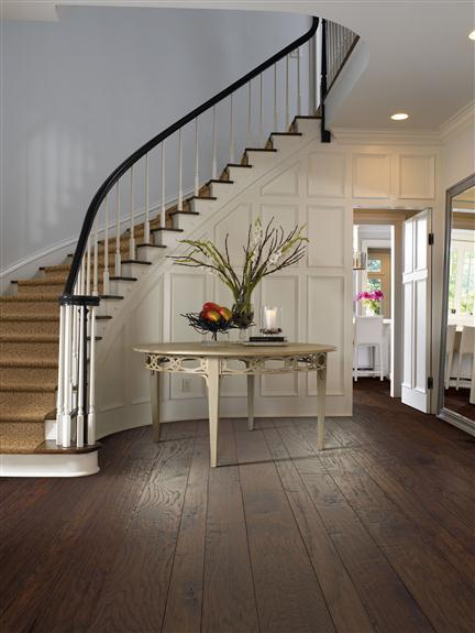 hardwood flooring in mansfield, oh