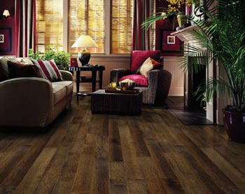 Luxury Vinyl Planks in Mansfield, OH